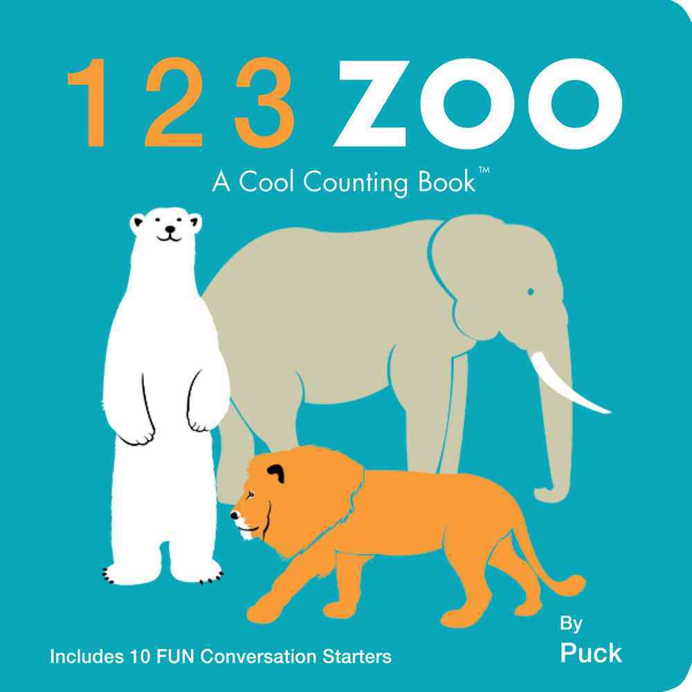 123 Zoo By Puck